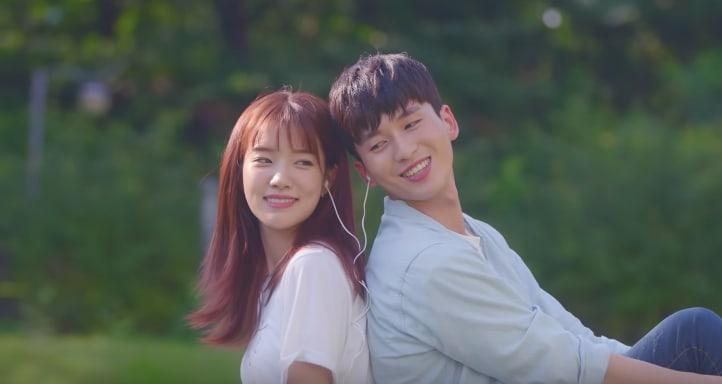 """Heize publica un bello MV para el remake de """"In The Time Spent With You"""" de Seo Taiji"""