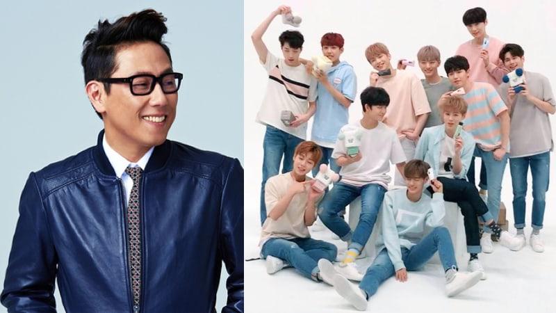 Yoon Jong Shin opina sobre enfrentarse a Wanna One por el #1