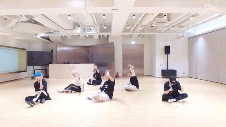 """NCT Dream maravilla a sus fans con su vídeo de práctica de baile de """"We Young"""""""