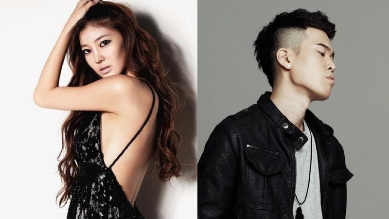NS Yoon-G y Chancellor terminan su relación luego de 3 años juntos