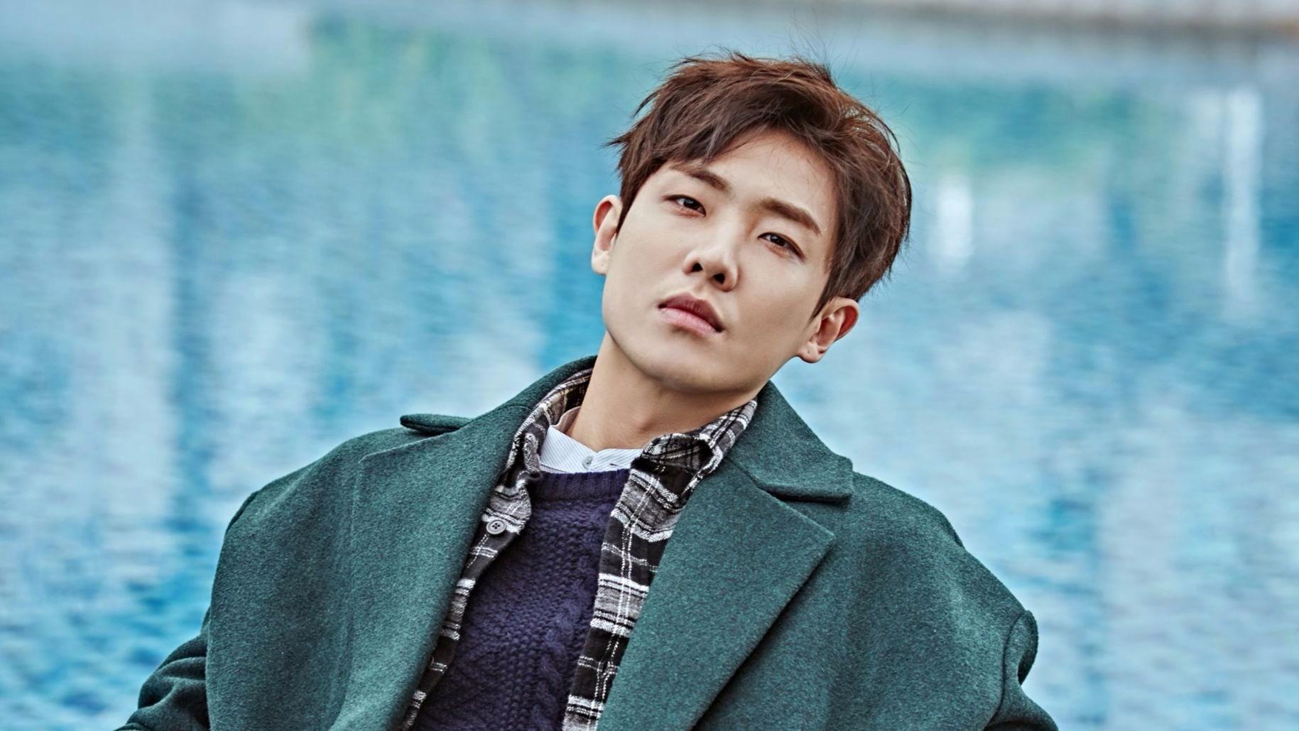 Lee Joon comparte que está dispuesto a seguir otra carrera luego de completar su servicio militar