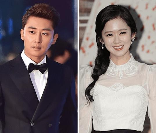 Son Ho Jun y Jang Nara serán pareja en nuevo drama de KBS
