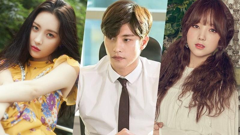 """Sunmi, Sung Hoon, Kei de Lovelyz y más son confirmados para un próximo capítulo de """"Running Man"""""""