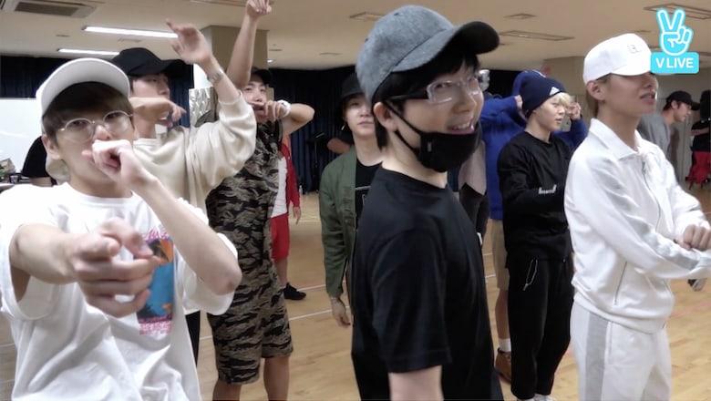 BTS enorgullece a Seo Taiji durante la práctica para su próximo concierto