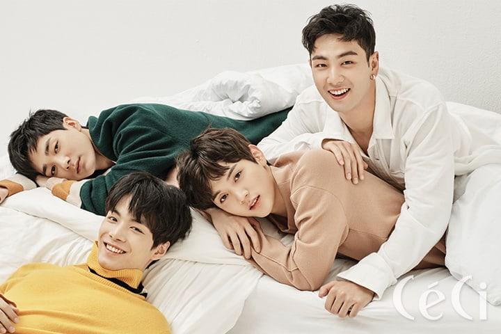 NU'EST W actuará en el 2017 Asia Song Festival, JR y Ren han sido confirmados como MCs
