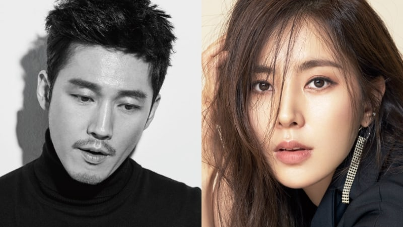 Jang Hyuk y Han Chae Ah confirmados para nuevo drama de MBC