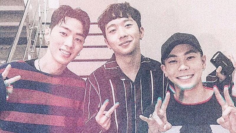 """Woo Won Jae de """"Show Me The Money 6"""" publicará un sencillo con Loco y Gray"""