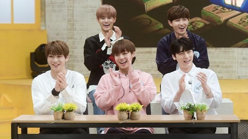 "El programa de variedades ""Oppa's Thoughts"" de MBC terminará con un episodio de Wanna One"