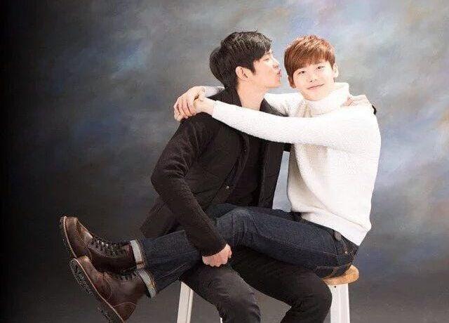 """Lee Jong Suk se reunirá con Yoon Kyun Sang en televisión a través de """"Three Meals A Day"""""""