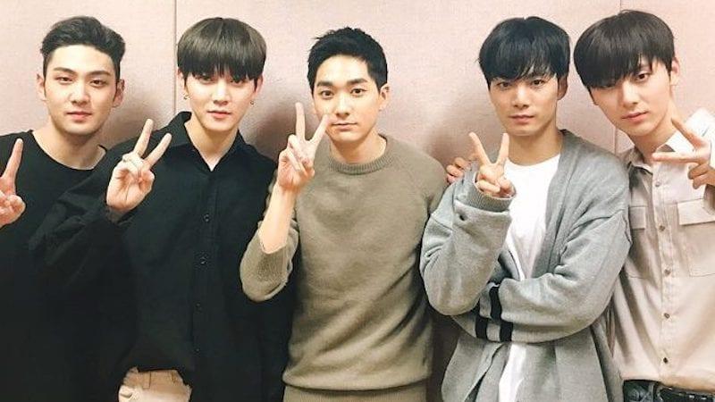 NU'EST lanza su 2do reclutamiento oficial de fanclub luego de cuatro años