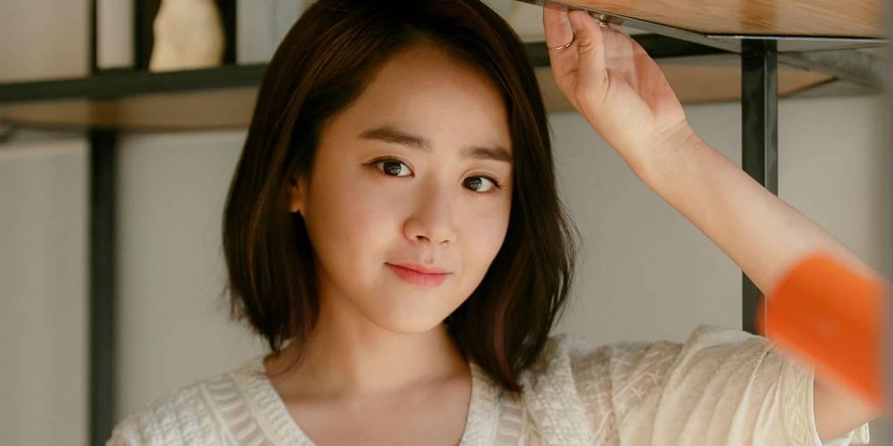 La agencia de Moon Geun Young revela los posibles planes de regreso de la actriz