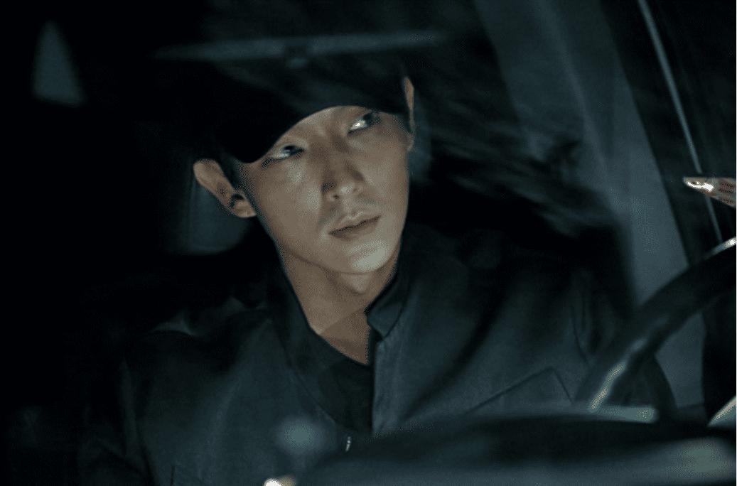 """Lee Joon Gi huye de la ley en las últimas imágenes de """"Criminal Minds"""""""