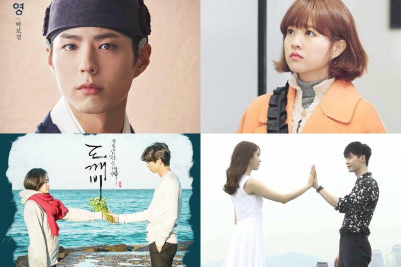 "Ganadores de los ""2017 Seoul Drama Awards"""