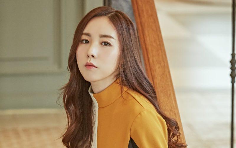 La agencia de Kan Mi Yeon aclara anterior declaración sobre nuevo grupo femenino