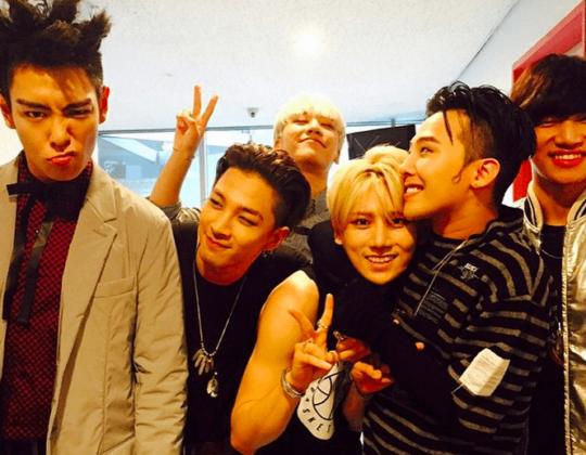 9 veces en las que ídolos del K-Pop se reunieron con otros ídolos con los que una vez entrenaron