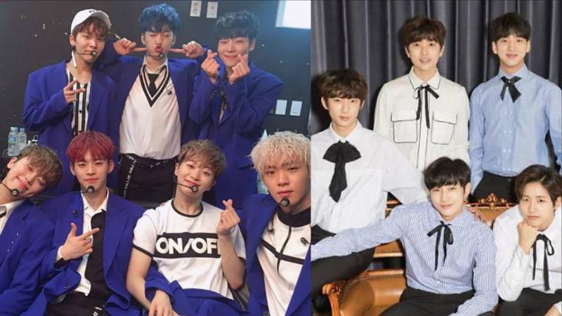 ONF dicen que los miembros de B1A4 son amables compañeros de compañía