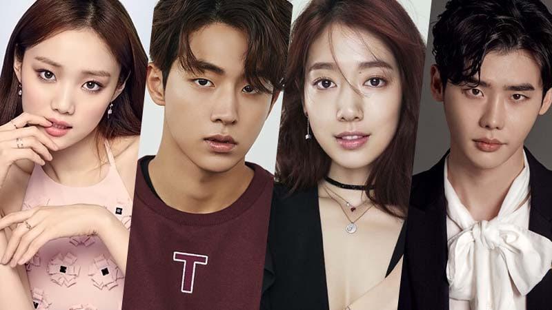 Estrellas de los K-dramas más seguidas por espectadores internacionales como tú