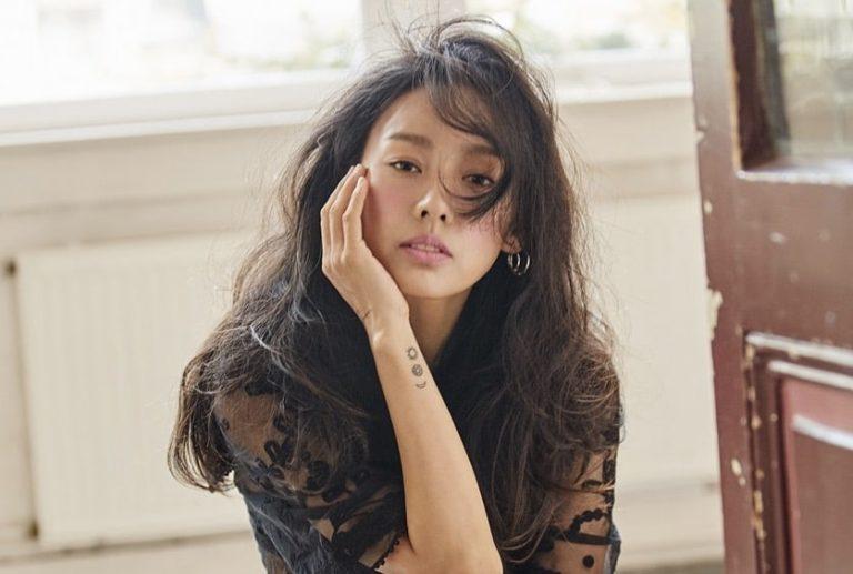 Lee Hyori responde a los rumores que dicen que planea mudarse a Seúl y comenzar con una escuela de Yoga
