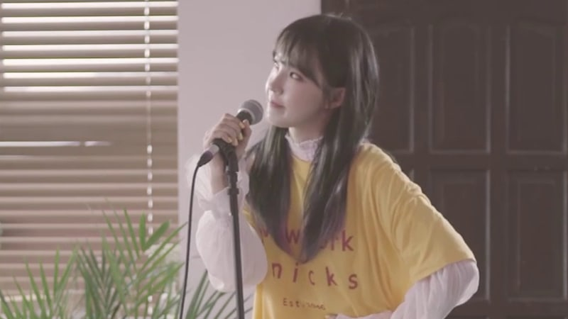 """Jeon Jiyoon (Jenyer) regresa con su pista en solitario """"Hello"""""""