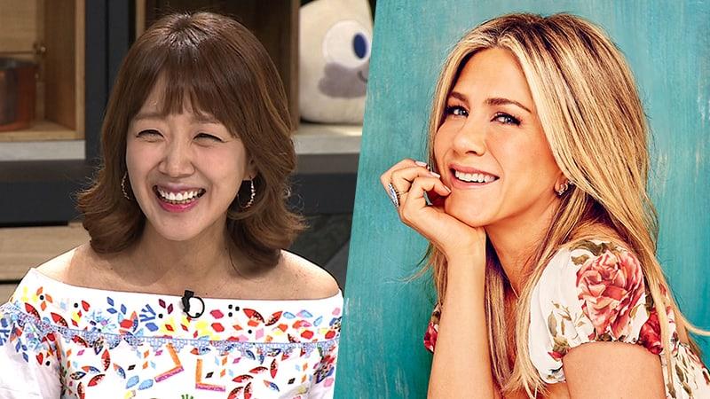Seo Min Jung dice que era conocida en Nueva York como la Jennifer Aniston coreana