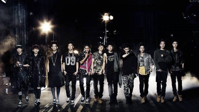 YG New Boy Group >> Preparando debut WIN
