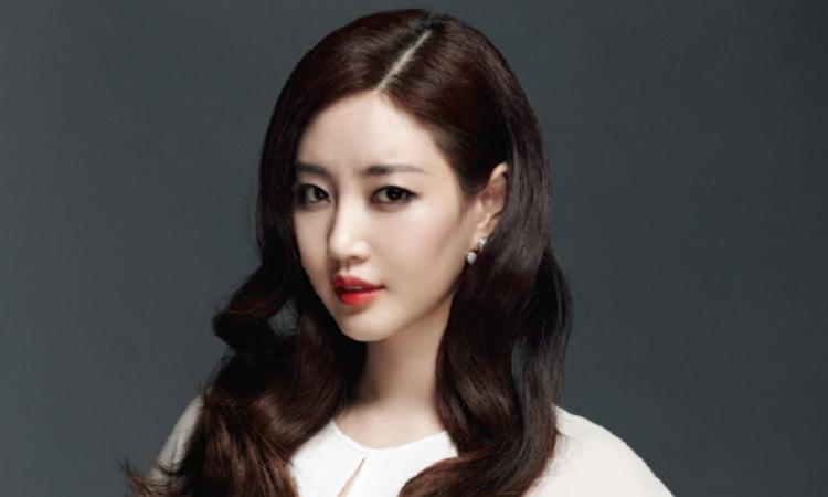 Kim Sa Rang se une al nuevo drama de Kim Eun Sook