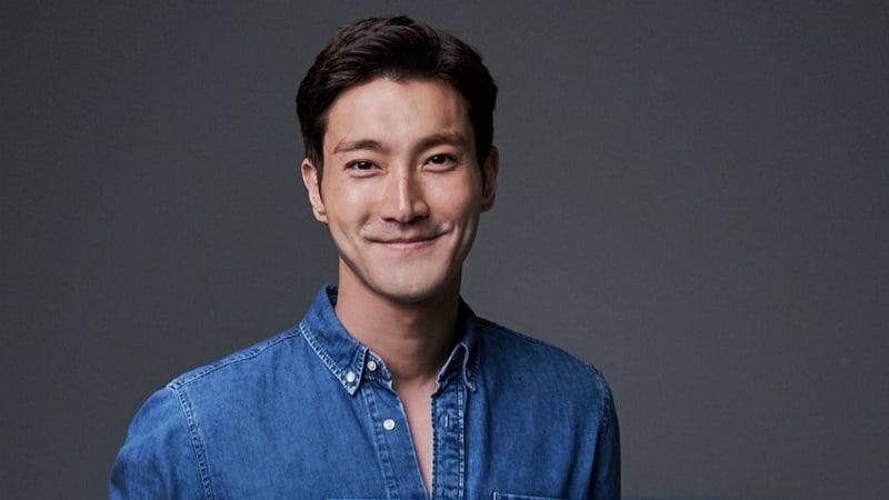 Choi Siwon recibe reconocimiento por su trabajo de UNICEF