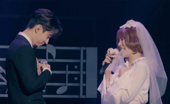 """Henry y Sunny de Girls' Generation comparten lindas palabras en el nuevo MV para """"U & I"""""""
