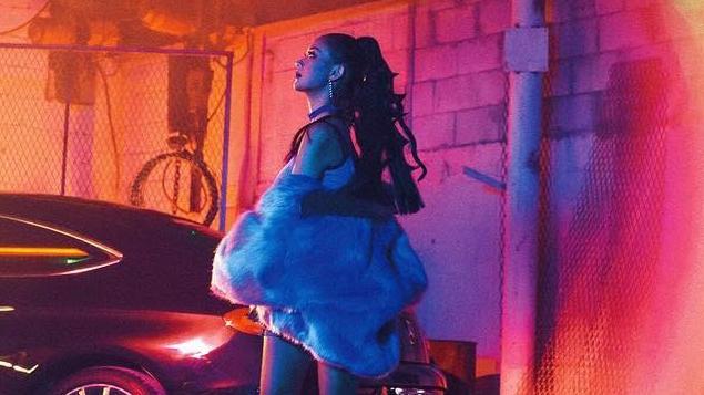 La rapera Nada publica el teaser de su 1er regreso en solitario desde que dejó Wassup
