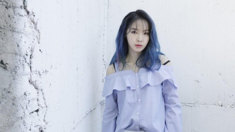 Jeon Jiyoon revela por qué siempre usaba gafas de sol durante los días de debut de 4Minute
