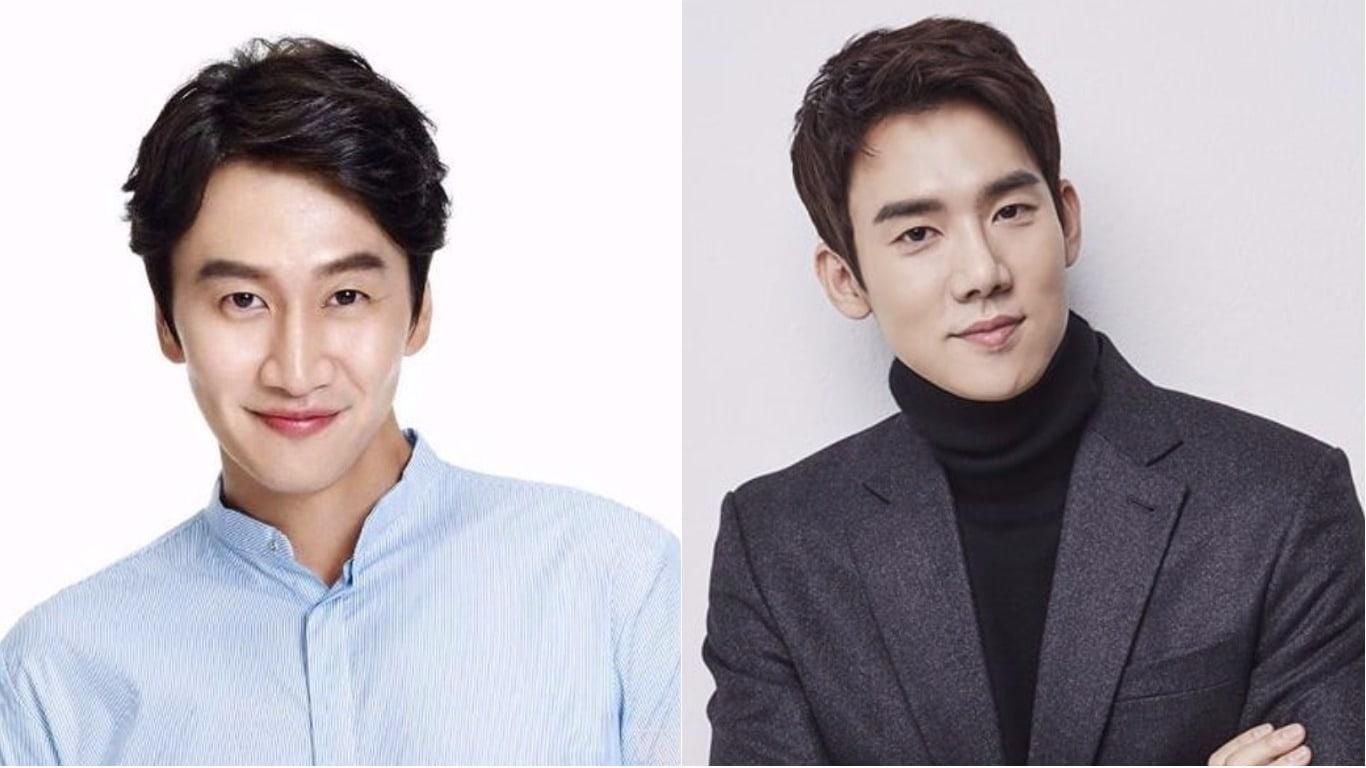Lee Kwang Soo muestra apoyo hacia su amigo Yoo Yeon Seok en su musical