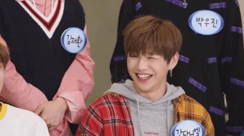 Wanna One habla de su amor por el pollo, dejar las gomitas y mucho más durante nueva entrevista