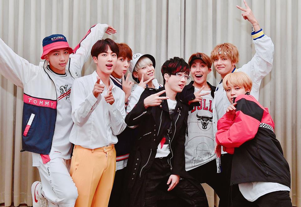V de BTS habla sobre el alentador mensaje de Seo Taiji para el grupo