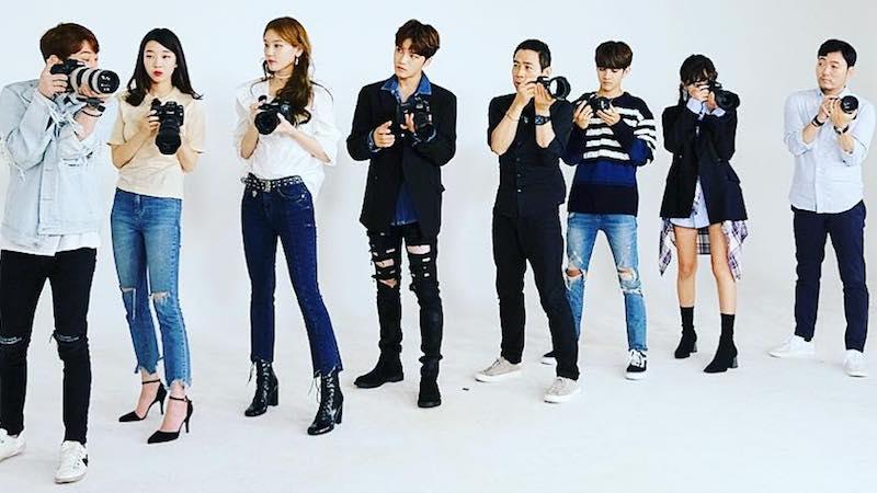 Kim Jaejoong de JYJ, Samuel, Jung Hye Sung y otros más se unirán a programa de variedades de fotografía