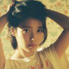 "IU logra un ""all-kill"" certificado por ""Autumn Morning"""