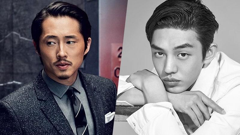 Steven Yeun confirmado para la próxima película de Yoo Ah In