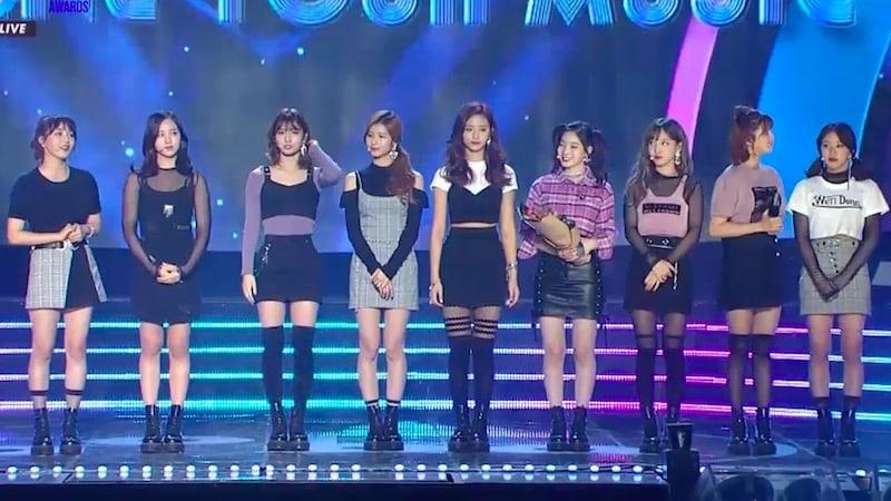 "TWICE gana el Daesang digital en los ""1st Soribada Best K-Music Awards"" + Lista de ganadores"