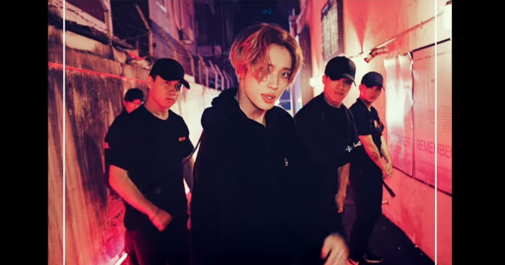 "Niel de Teen Top revela el vídeo musical de ""What's Good?"""