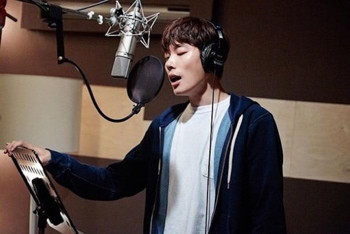 """Ryu Jun Yeol lanza su primer single """"How"""" para sus fans"""