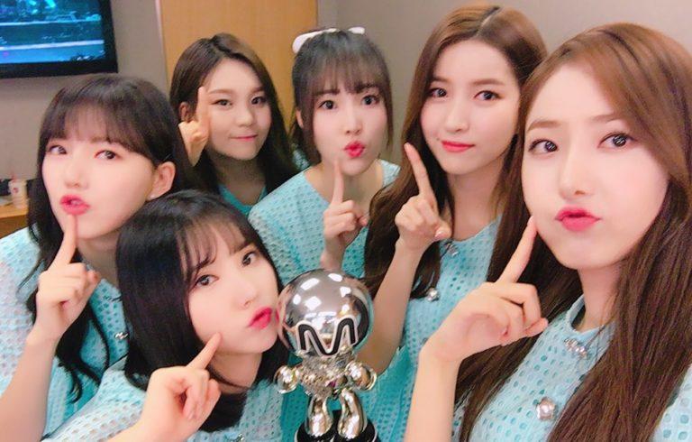 """GFRIEND consigue segunda victoria para """"Summer Rain"""" en """"M!Countdown"""", actuaciones de Lee Gikwang, PENTAGON, B.A.P y más"""