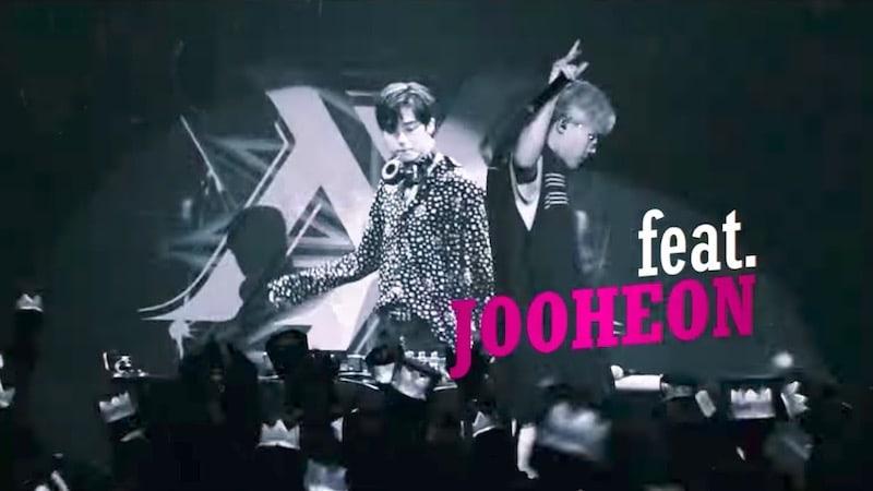 """[Actualizado] MONSTA X revela teaser de """"Bam! Bam! Bam!"""" de H.One (Hyungwon) y Justin Oh (feat Jooheon)"""