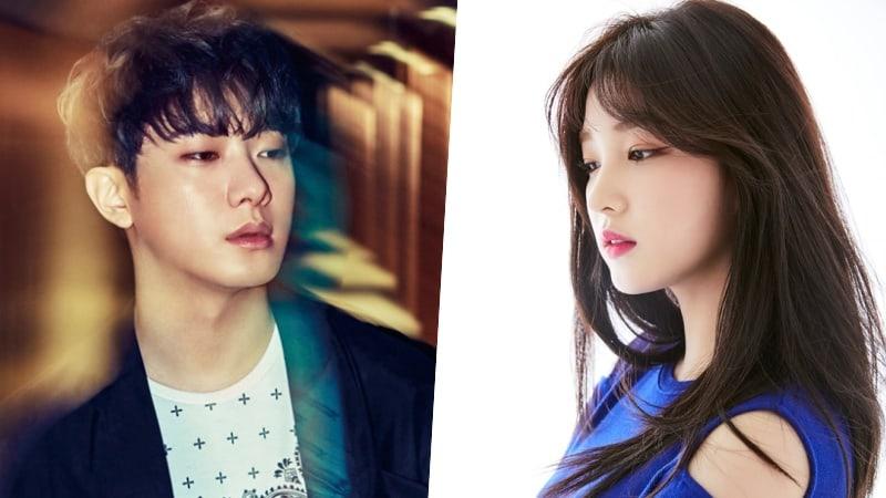 Último minuto: FNC Entertainment confirma que Minhwan de FTISLAND y Yulhee de LABOUM están en una relación