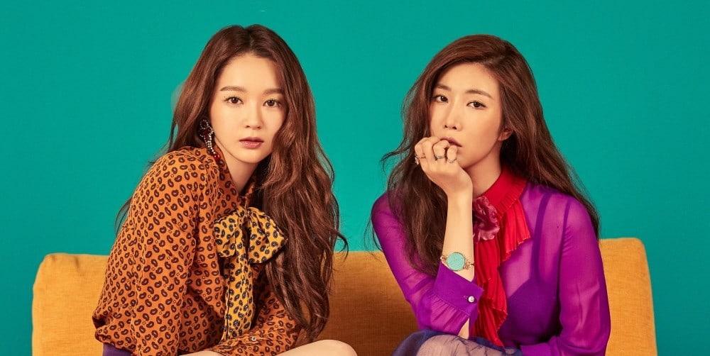 Kang Min Kyung da pistas sobre un álbum estudio para conmemorar el décimo aniversario de Davichi