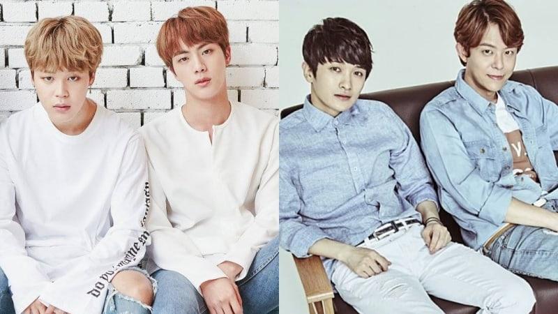 """Miembros de BTS, SECHSKIES y H.O.T. aparecerá en """"Please Take Care Of My Refrigerator"""""""