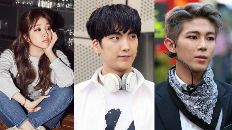 "Euna Kim está considerando unirse a ""The Unit"" + Sejun y KI-O de SPEED confirman su participación"