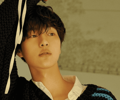 "Yang Se Jong habla sobre trabajar con Seo Hyun Jin en ""Degree Of Love"""