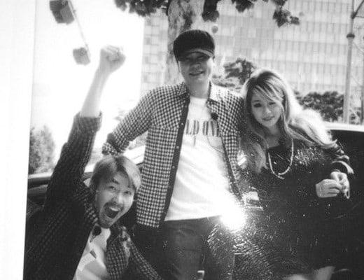 """Yang Hyun Suk cuenta a los fans lo que piensa tras el rodaje del primer episodio de """"MIXNINE"""""""
