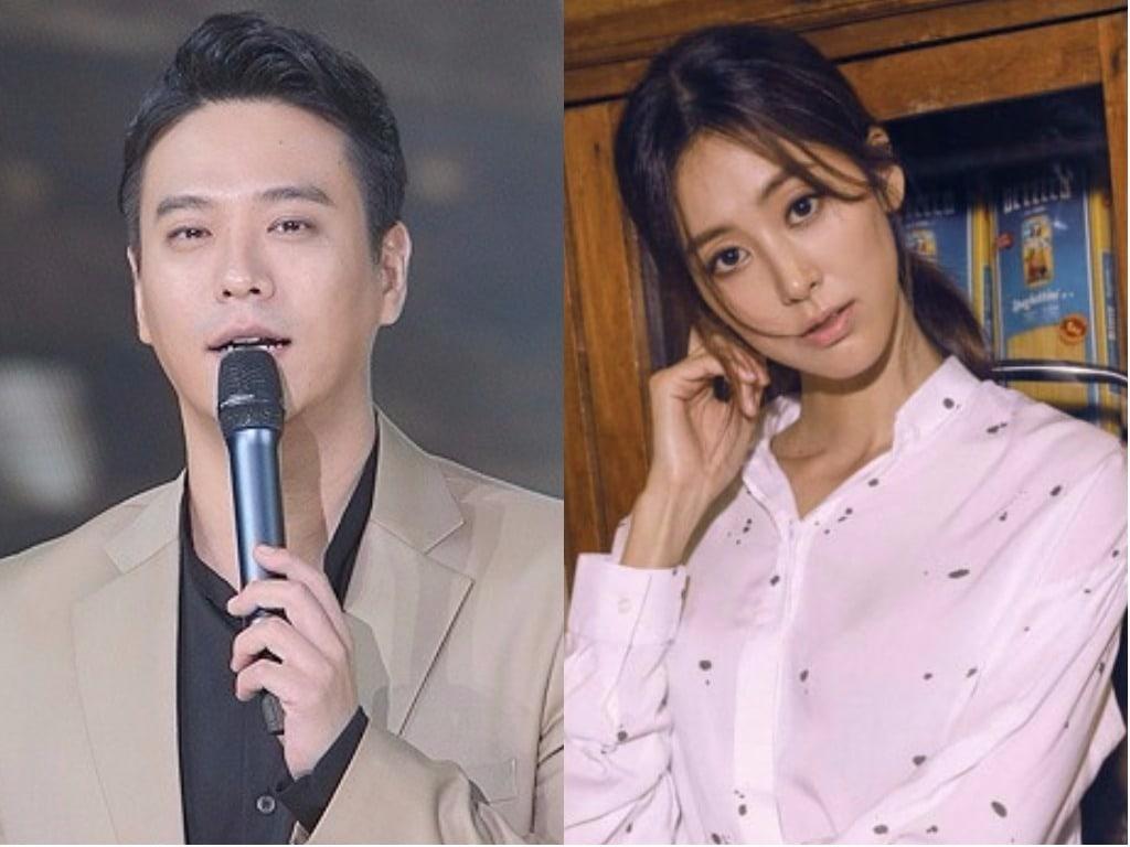 Se revela que Kim Yong Joon de SG Wannabe ha terminado con su novia