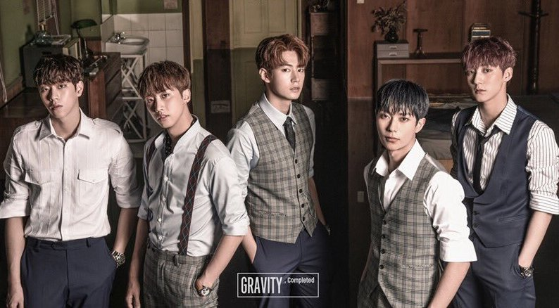 YG New Boy Group >> Preparando debut Knk-gravity-completed
