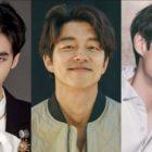 Se revela el ranking de reputación de marca de actores de películas para septiembre